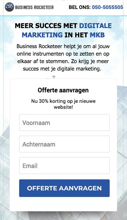 br-instapage-inschrijving-mobiel