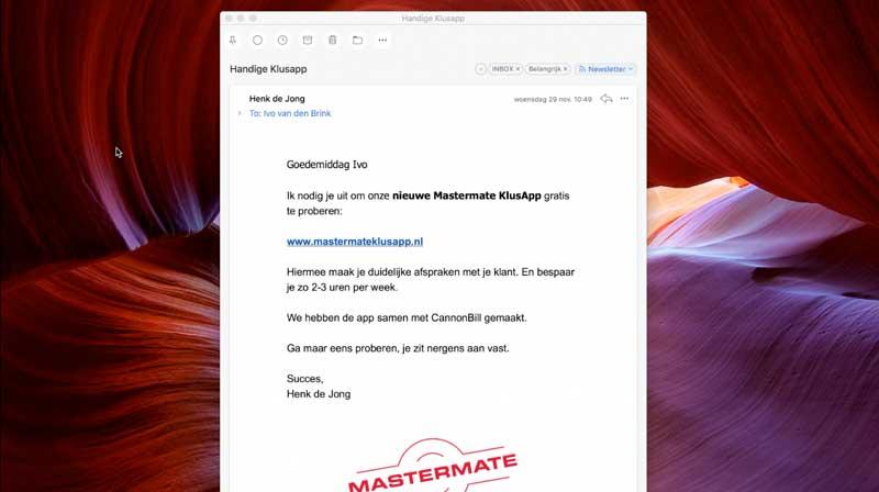 mastermate-klusapp-persoonlijke-uitnodiging
