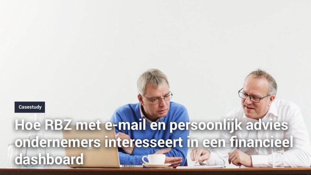 case business to business rocketeer digitale marketing rbz