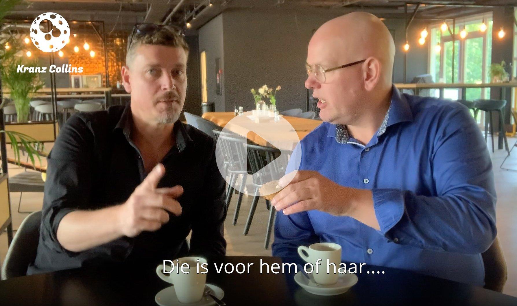 Koffie met Koek still video
